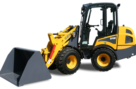 Articulated-Loader-Hire-Melbourne