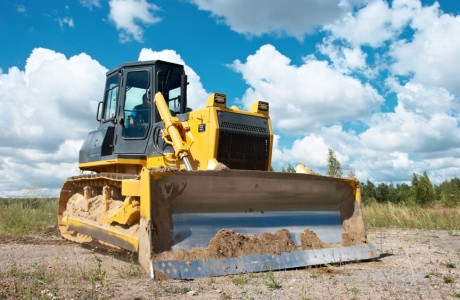 Bulldozer-Hire-Melbourne