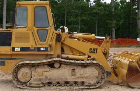 Track-Loaders-For-Hire