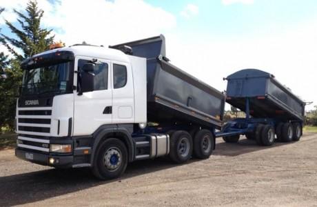 Dump-Truck-Hire-Melbourne