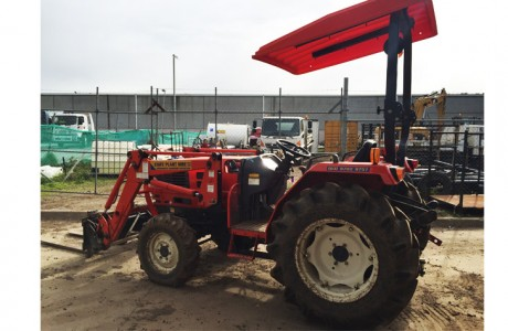 Tractors-for-Hire-Melbourne