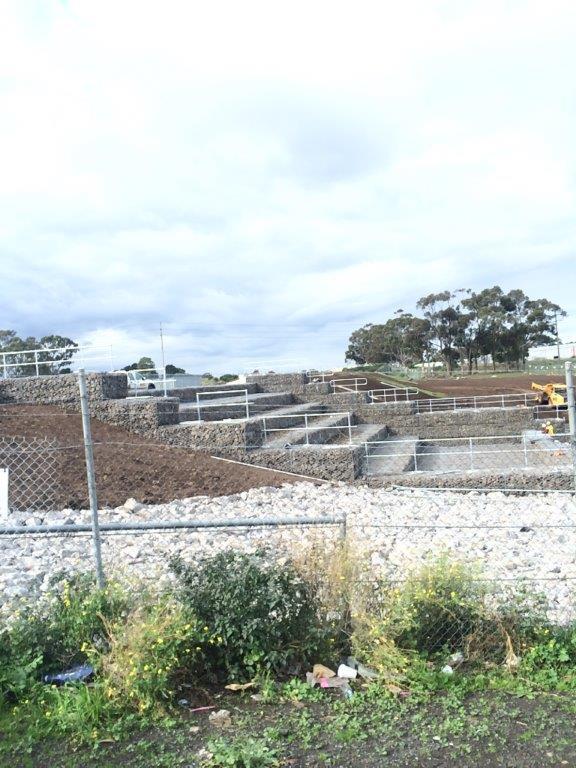Gabon-Baskets- Gabion-Construction